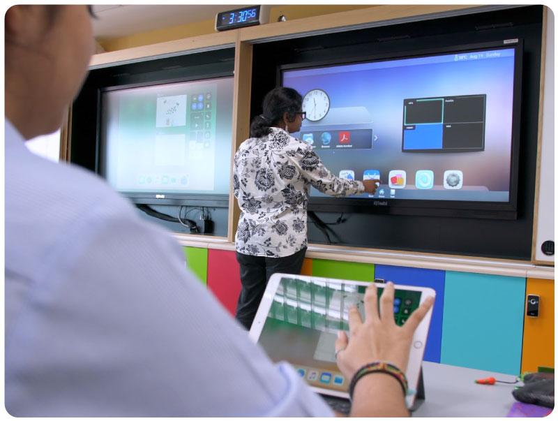 smart-classrooms