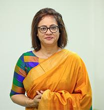Dr Heena Rachh