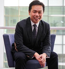 Dr Kevyn Yong