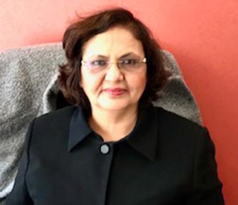 Ms. Madhu Khanna