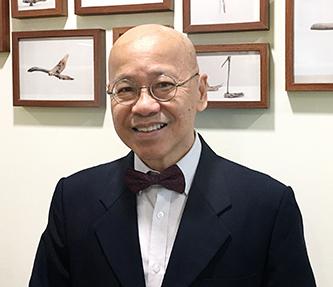 Dr. William Wan